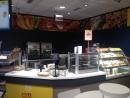 Potravinový shop Billa na čerpací stanici Shell - Praha Jižní Spojka
